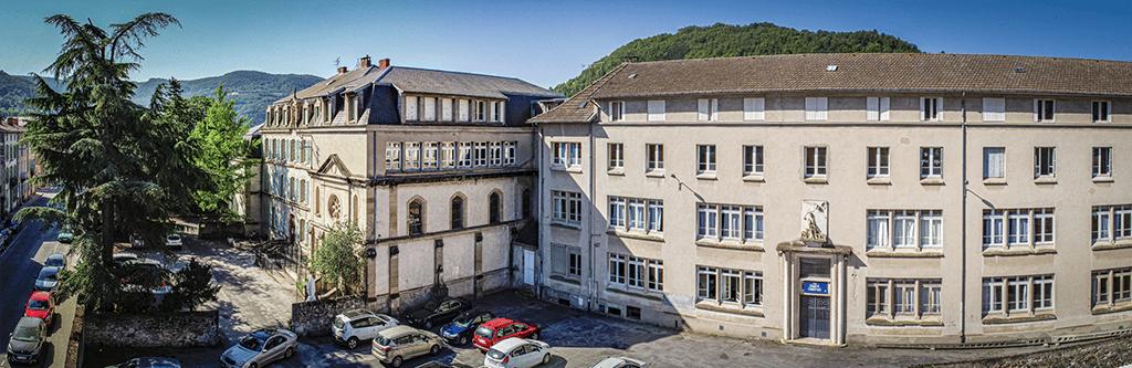 Lycée Saint-Gabriel