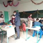Vaxergues - ateliers crackers