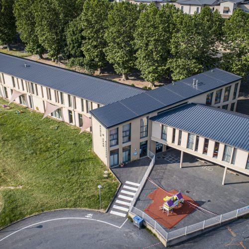 Ecole Saint-Jean Baptiste